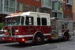 San Francisco - San Francisco Fire Department - Engine 001 (a.D./3)