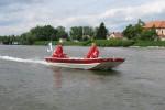 Wasserwacht Hirschau 99/01