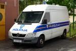 Dugo Selo - Policija - GefKw