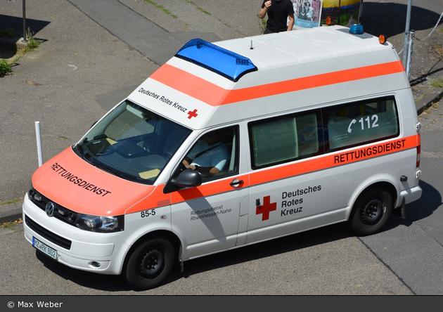 Rotkreuz Mainz 85-05