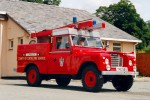 Llangollen - County of Clwyd Fire Service - L4T (a.D.)