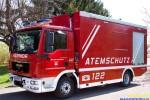 Klosterneuburg-Kierling - FF - ALF