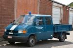 Brasschaat - Civiele Bescherming - MZF - 2241