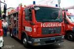Emmenbrücke - BFW Swiss Steel - TLF 1