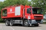 Antwerpen - Bedrijfsbrandweer Total Raffinaderij Antwerpen - WLF - 27