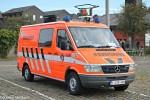 Aarschot - Brandweer - VRW - S521