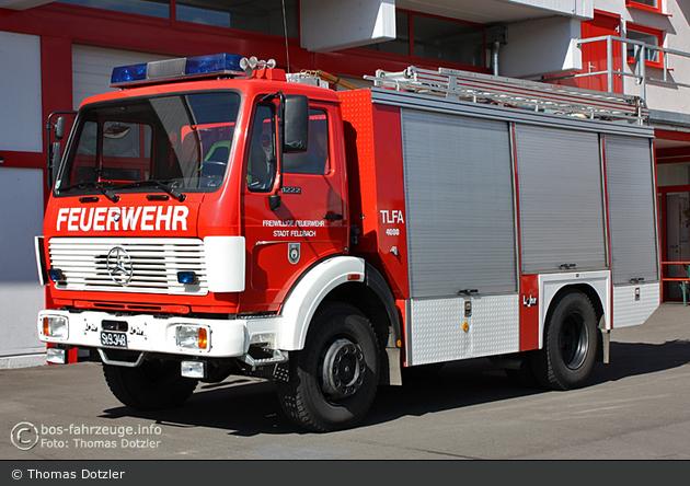 Feldbach - FF - TLF-A 4000-TR