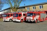 HB - BF Bremen - 3 Generationen HLF