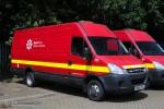 Ashford - Kent Fire & Rescue Service - SV