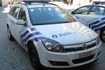 Leuven - Lokale Politie - FuStW