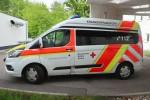 Rotkreuz Freudenstadt 01/85-04