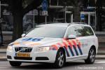 Amsterdam - Politie - DCIV - FuStW