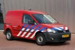 Bergen op Zoom - Brandweer - KEF - 20-1505