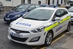 Sligo - Garda Síochána - FuStW