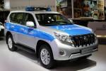 Toyota Land Cruiser - unbekannt - FuStw