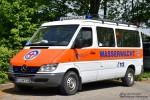 Wasserwacht Forchheim 94/01