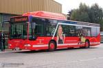 Florian Bayreuth - Feuerwehrbus