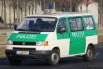 B-30774 - VW T4 - Kleinbus mit Funk