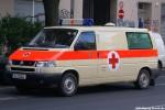 B-31004 - VW T4 syncro - SanKW