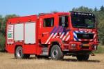 Ede - Brandweer - HLF - 07-2441