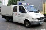 Rotkreuz Bonn GW-TECH 01