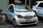 NYPD - Manhattan - 17th Precinct - FuStW 2586