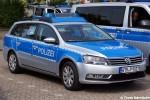 WTM-P 9017 - VW Passat Variant - FuStW