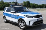 BA-P 9985 - Land Rover Discovery - FuStW