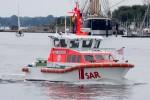 Seenotrettungsboot HANS INGWERSEN