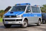 NRW5-1040 - VW T5 - FuStW
