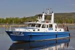 WSP2 Montclair - Schless-Werft - Dienstboot (a.D.)