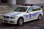 Aargau - KaPo - Patrouillenwagen WY-02 2509