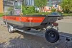 Wasserwacht Schwarzenbach an der Saale 99/01