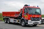 Braine- L'Alleud - Service Regional d'Incendie - WLF - T25