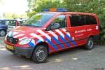 den Helder - Brandweer - GW-Mess - 10-6597