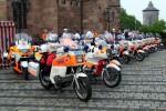 BY - BRK - Motorradstreife