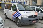 Namur - Police Fédérale - Police des Chemins de Fer - FuStW