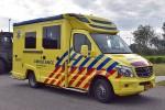 Venlo - AmbunlaceZorg Limburg-Noord - I-RTW - 23-117