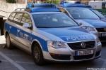 B-30855 - VW Passat Variant 2.0 TDI - FuStW