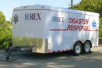 Raleigh - Rex Hospital - Desaster Response Unit 2
