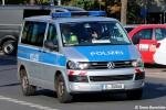 B-30868 - VW T5 Multivan - FuStW