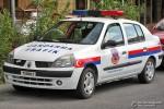 unbekannter Ort - Jandarma Trafik - FuStW