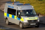 Harmondsworth - Metropolitan Police Service - Aviation Security Operational Command Unit - leMKw - JHR (a.D.)