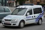 Antwerpen - Lokale Politie - FuStW - AL183
