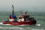 "San Francisco - San Francisco Fire Department - Fireboat 001 ""PHOENIX"""