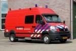 Noordenveld - Brandweer - MZF - 03-8002