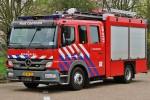 Nijmegen - Brandweer - HLF - 08-2131