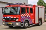 Harderwijk - Brandweer - HLF - 06-7231