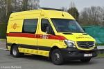 Assenede - Brandweer - RTW - 419 994
