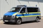 BA-P 9852 - VW T6 - HGruKw